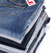 Jeans for sale — Stock Photo #2551514