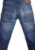 Jeans — Стоковое фото