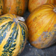 Pumpkins — Stock Photo #1680142