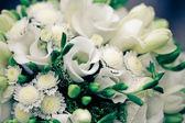 Wedding bouquet — ストック写真