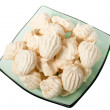 Meringue — Stock Photo #2173458