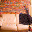 Couch — Stock Photo #1741594