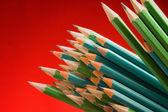 Pencils — Photo