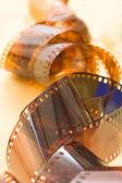 Película de 35mm — Foto de Stock