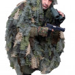 Army recon — Stock Photo #1706817