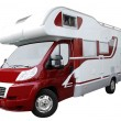 Rv truck — Stock Photo #1706955