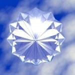 Diamond — Stock Photo #1758248