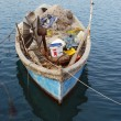 Old fishing boat — Stock Photo #1760916