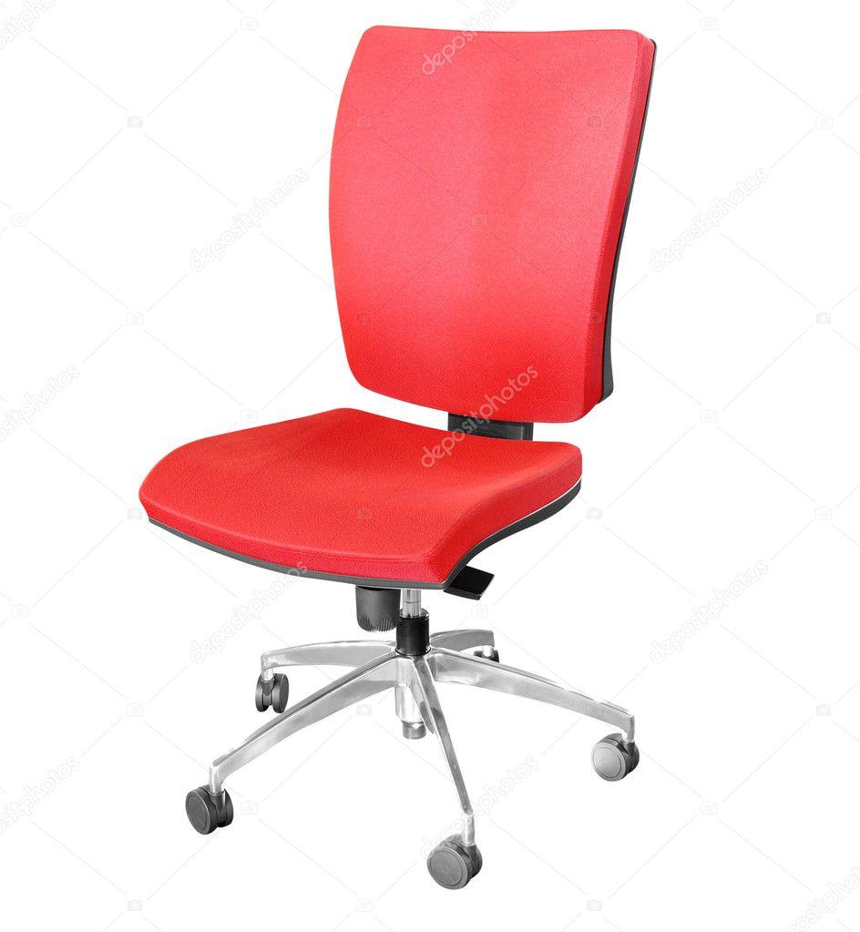sedia da ufficio rossa ? foto stock © goceristeski #1894186 - Sedie Da Ufficio Rosse