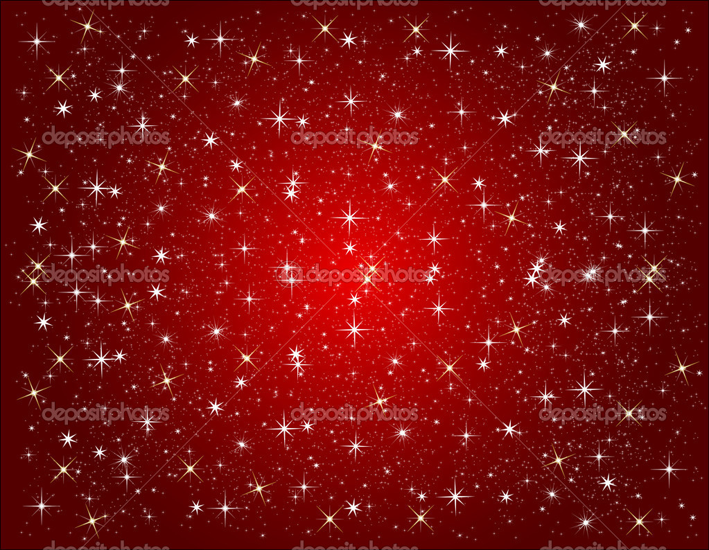 red star background - photo #30