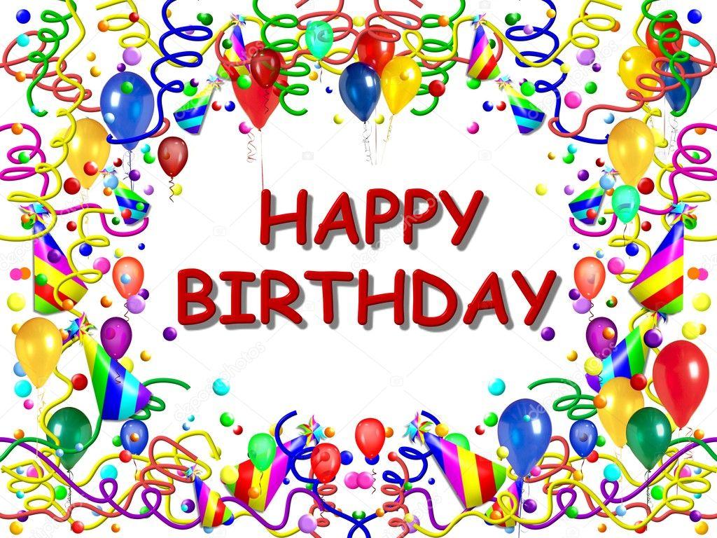 Нарру birthday поздравления на английском