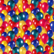 Stock Photo: Balloons