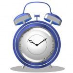 Illustration of Alarm Clock — Stock Photo #1767424