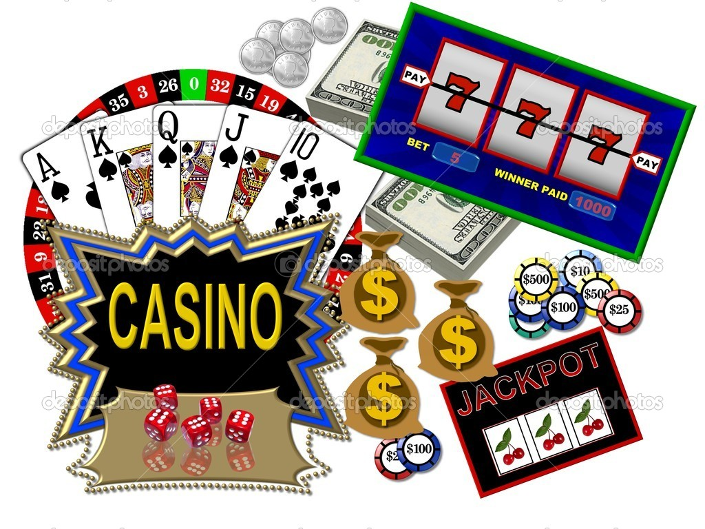 Best casino stock top 10 us gambling destinations