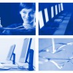 Computertechnik — Stockfoto