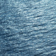 Sparkling water surface — Foto Stock