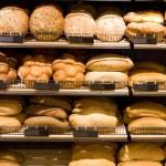 bäckerei — Stockfoto