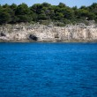 Adriatic sea — Stockfoto #1674115
