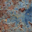 Grunge rusty metal texture — Photo