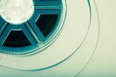Film reel concept — Stock Photo