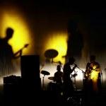 Band — Stock Photo