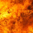 Fire background — Stock Photo #2405035