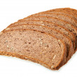 Stock Photo: Wholegrain Bread