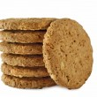Grain Cookies - Stock Photo