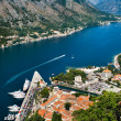Kotor Montenegro — Stock Photo #1757681
