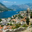 Royalty-Free Stock Photo: Kotor Montenegro