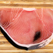 Stock Photo: Shark Fillet