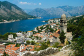 Kotor Montenegro — Stock Photo