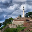 Stock Photo: Belgrade - KalemegdFortress