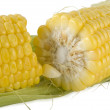 Stock Photo: Corn
