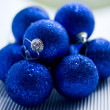 Glass balls — Stock Photo #1699662