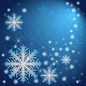 Abstract Christmas background — Stockvektor