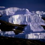 Beautiful Mountains Landscape — Stock Photo #1676990