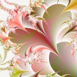 Beautiful abstract pattern - Stock Photo