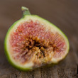 Fig Fruit — Stock Photo