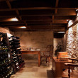 Wine Cellar — Stock Photo #1719891
