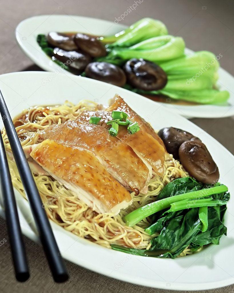 Cuisine asiatique photo 1750279 for Asiatique cuisine