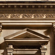 Sandstone Building — Stock Photo