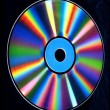Compact Disc — Stock Photo #1783851