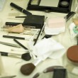 Make Up Kit - Stock Photo