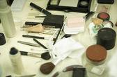 Make Up Kit — Stock Photo
