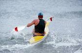 Surf Ski — Stock Photo