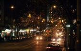 City Streets — Stock Photo