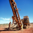 Mineral Exploration — Stock Photo #1835490