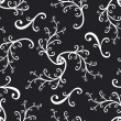 Seamless curled repeat pattern — Stockvektor #1654209