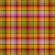 Stock Photo: Tartan seamless background